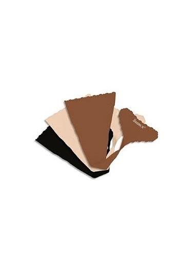 Shibue Tek Kullanımlık İzsiz Külot Siyah